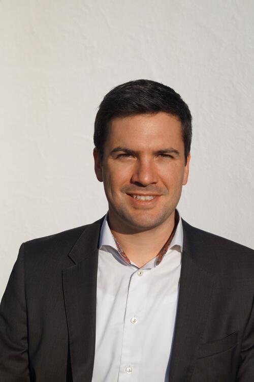 Nicolas Amann
