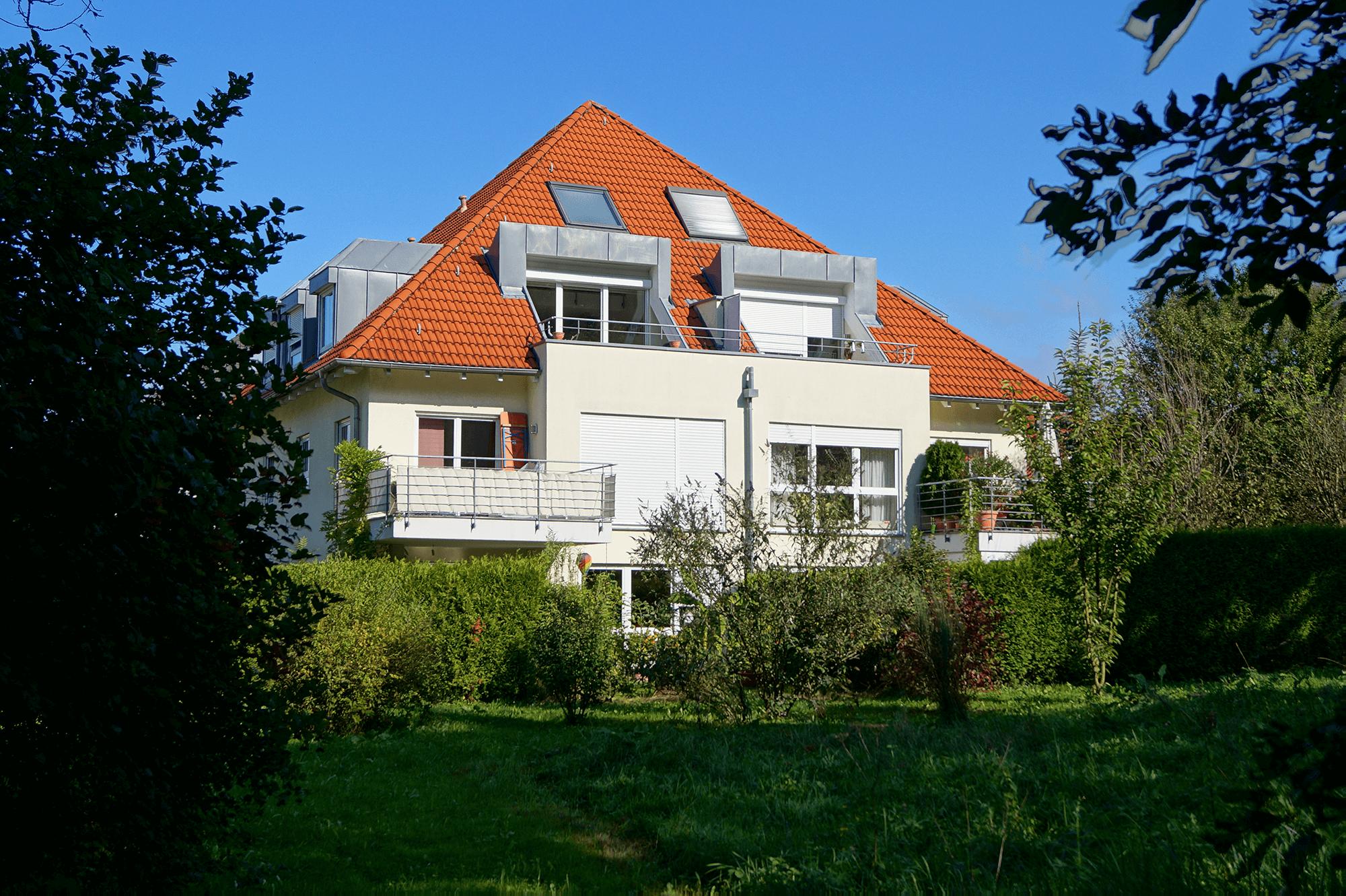 Wohnungen In Ravensburg