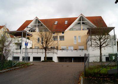 Schöne 3-Zimmer-Wohnung in ruhiger Lage in Oberhofen