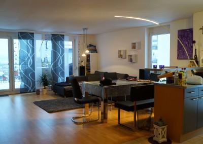 Exklusive 3 1/2-Zimmer-Wohnung in der Federburgstraße