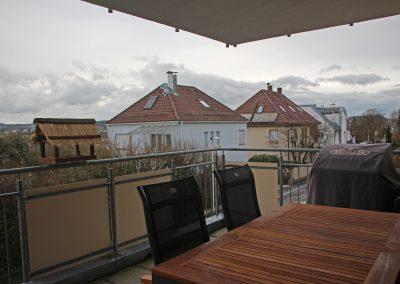 Verkauft: 3-Zimmer-Wohnung in der Federburgstraße