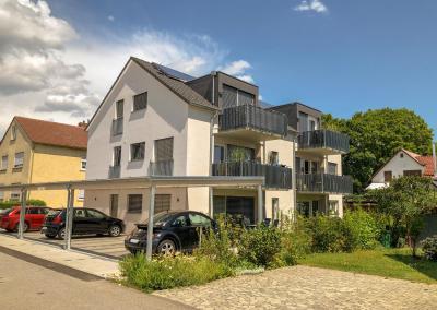 Verkauft: 6-Familienhaus im Ostlandweg 3