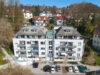 VERKAUFT: TOP-Lage: Drei-Zimmer-Wohnung mit sonnigem Westbalkon und Blick auf Mehlsack und Obertor - Luftbild