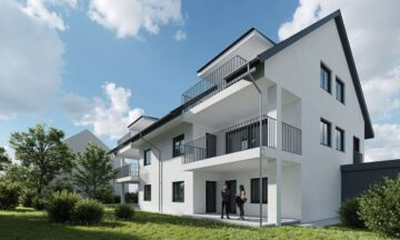 VERKAUFT 5-Zimmer-Wohnung mit großzügiger Gartenfläche im Erdgeschoss, 88709 Meersburg, Erdgeschosswohnung