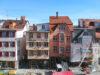 VERKAUFT: Historisches Wohn- und Geschäftshaus mit renommierter Gastronomie in Bestlage - Gespinstmarkt
