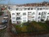 VERKAUFT: Neuwertige Vier-Zimmer-Erdgeschosswohnung mit Garten in zentraler Lage - Ansicht