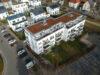 VERKAUFT: Neuwertige Vier-Zimmer-Erdgeschosswohnung mit Garten in zentraler Lage - Draufsicht