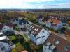 VERKAUFT: Drei-Zimmer-Wohnung mit großem Süd-West-Balkon in Ravensburg-Torkenweiler - Luftbild Süd-West