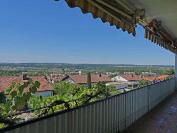 EINMALIGE GELEGENHEIT!! Wohnen in bester Aussichtslage mit 180 Grad Rundumblick, 88214 Ravensburg, Einfamilienhaus