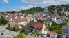 VERKAUFT: Sofort bezugsfrei: Doppelhaushälfte in der Ravensburger-Südstadt, zentrumsnah gelegen - Luftaufnahme