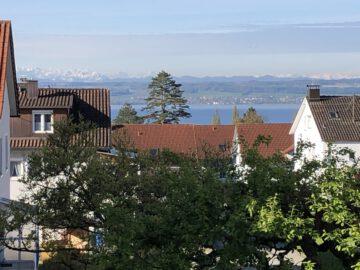RESERVIERT: Drei-Zimmer-Neubauwohnung mit Seeblick, 88709 Meersburg, Etagenwohnung
